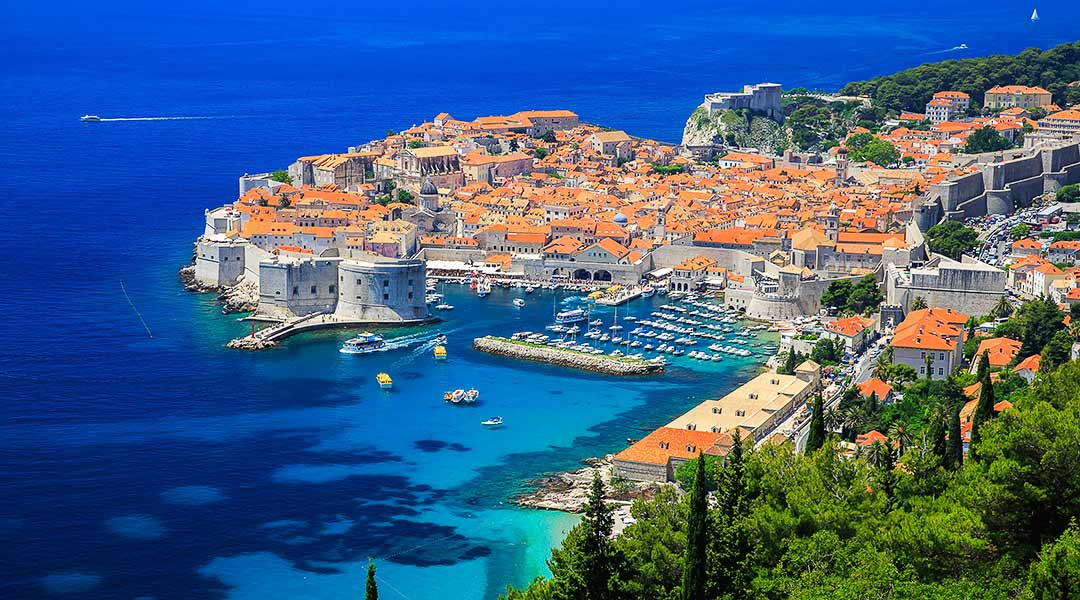 Dubrovnik tours from Split,Omis and Makarska