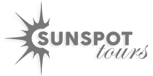 sunspot tours logo footer